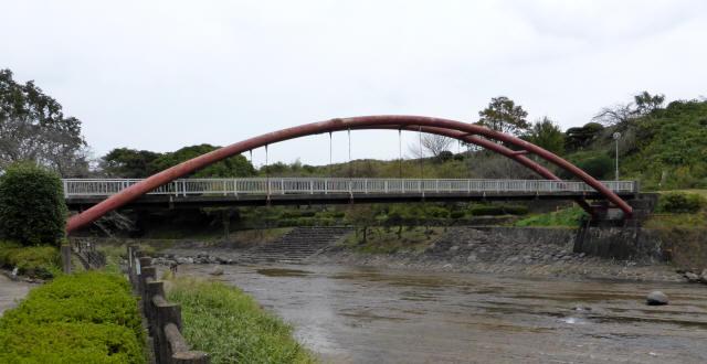 滝見橋(轟の滝)4