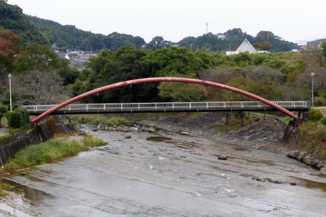 滝見橋(轟の滝)5