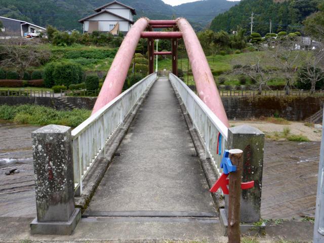 滝見橋(轟の滝)6