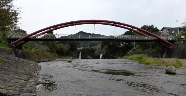 滝見橋(轟の滝)7
