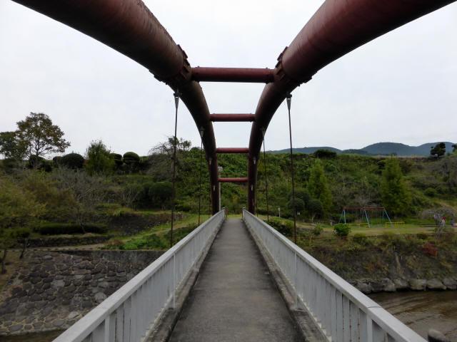 滝見橋(轟の滝)8