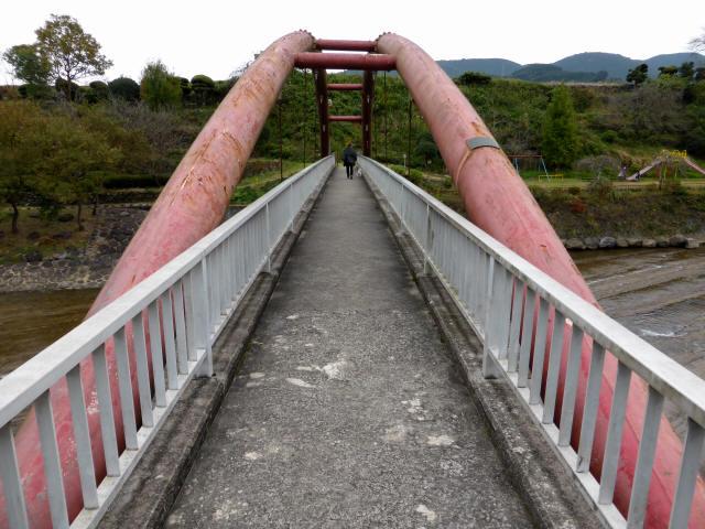 滝見橋(轟の滝)9