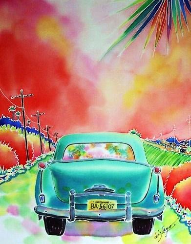ハバナへの道