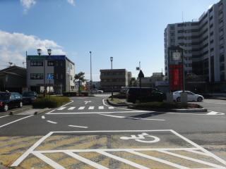 JR湖西線比叡山坂本駅