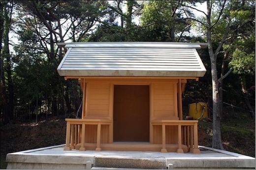小鹿島神社1