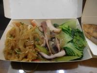 野菜炒めとか160405