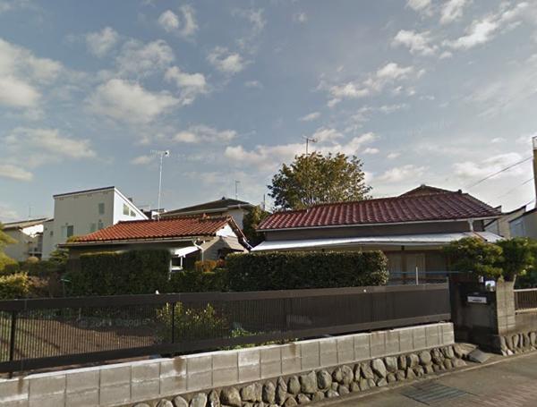 ■物件番号4259 辻堂駅西口から徒歩10分!昭和レトロ平屋!2DKタイプ!昭和40年築!7万円!