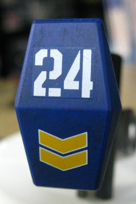 マックスファクトリー 1/72 24部隊ソルティック