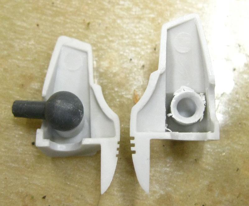 バンダイ1/100 VF-1J