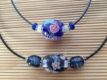 2016-4-10薔薇、桜