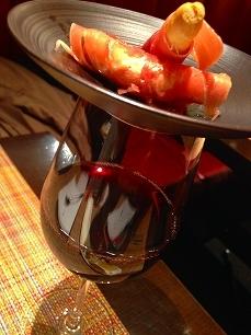 0131ビキニ タパ Bikini TAPA@ワイン