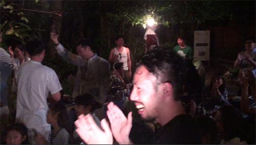 沖縄で結婚式・披露宴