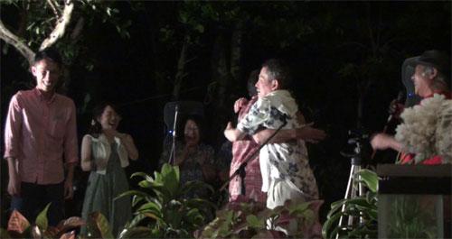 未来の沖縄観光