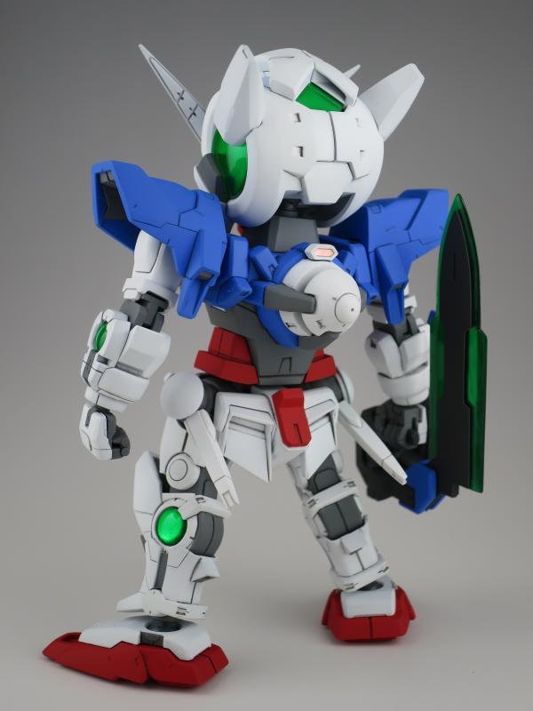 SDエクシアRⅡ2