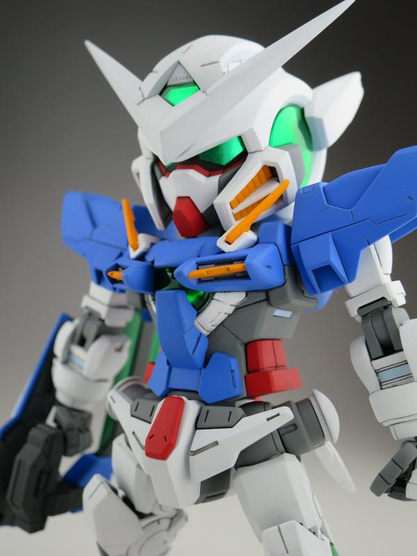 SDエクシアRⅡ4