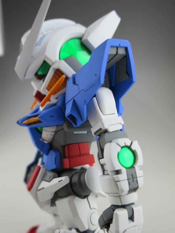 SDエクシアRⅡ5