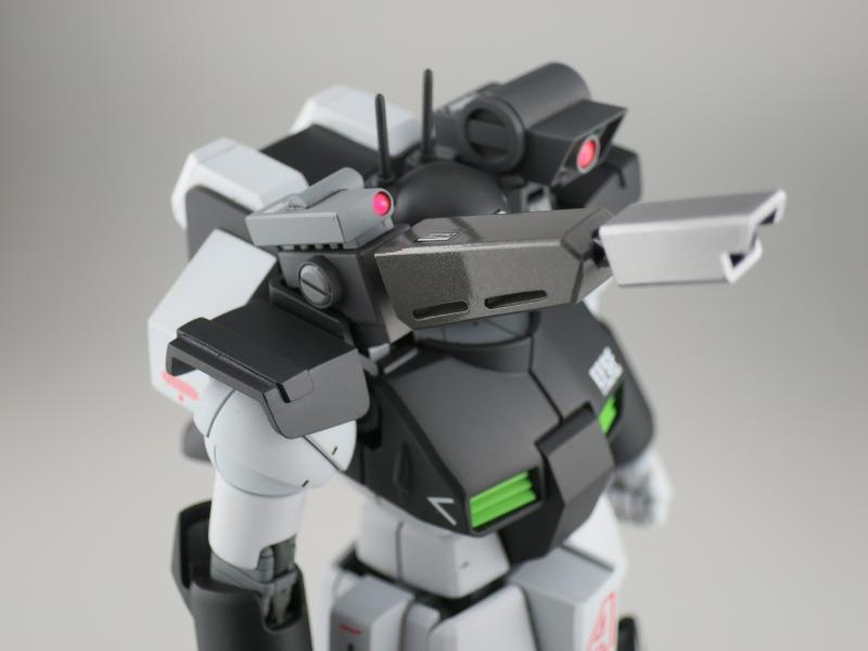 HGUCガンキャノンⅡ完成7