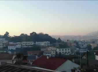 朝夜明け南側マダガスカル
