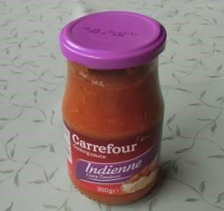 カレースープ(ビン入り)