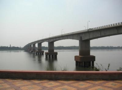 2015-11-8カンボジアのきずな橋