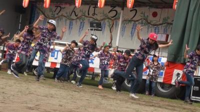 2015双葉町祭り01