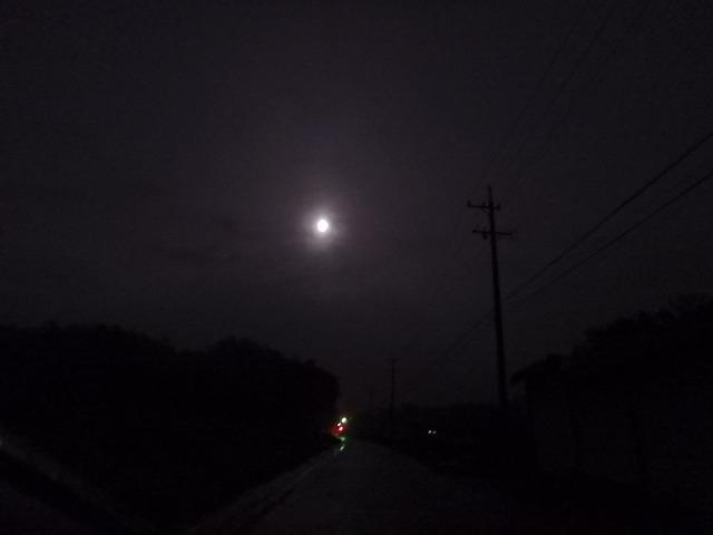 20151125雨だけど月もあって (4)