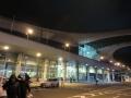 モスクワ・シェレメチェヴォ空港