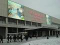 トレチャコフ美術館(新館)