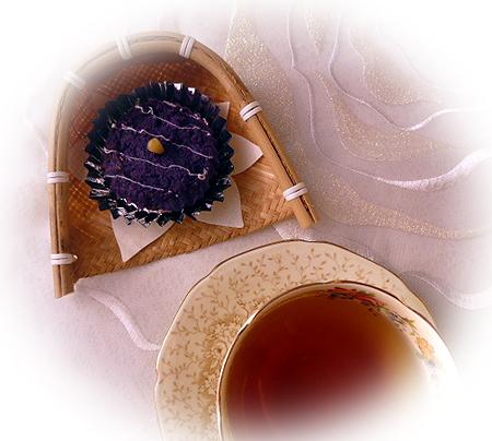 紫芋&シッキム