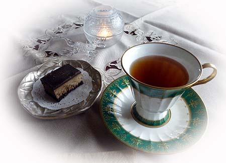 ほうじ茶チョコレ-トケ-キ 2
