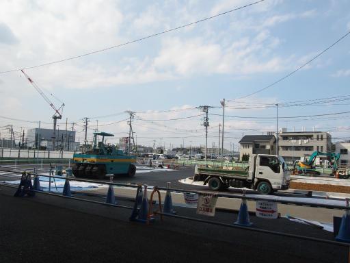 20160321・墓参りと桜1-24