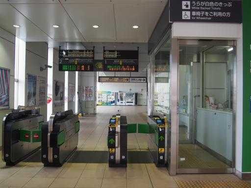 20160321・墓参りと桜1-20