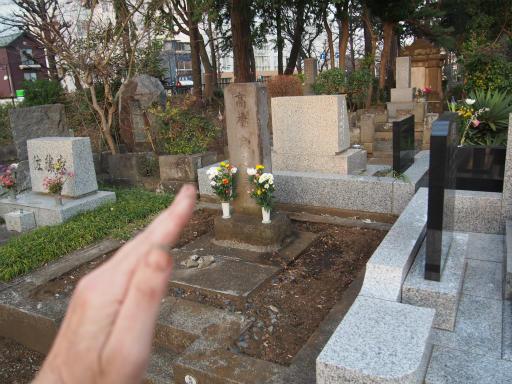 20160321・墓参りと桜4-25