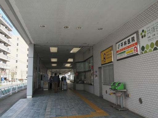 20160321・墓参りと桜鉄写07