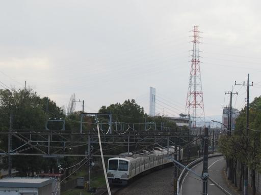 20160321・墓参りと桜鉄写17