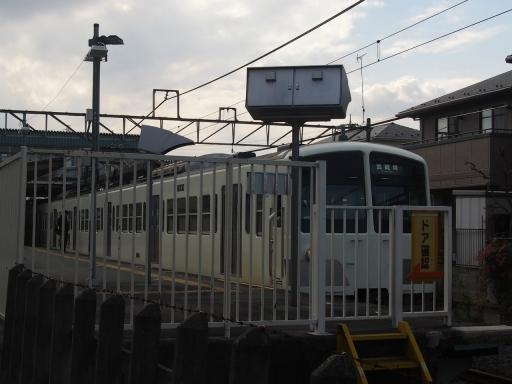 20160321・墓参りと桜鉄写24