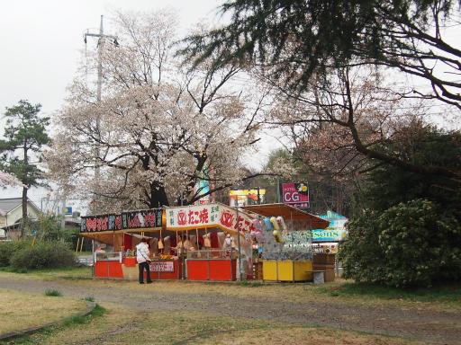 20160402・アルペンルート桜・空18
