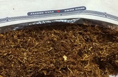 RAW_BRIGHT_LEAF_BLOND, RAW, ロウ・ブロンドシャグ, ロウ 無添加シャグ 手巻きタバコ RYO アメリカンブレンド