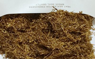 AMBER LEAF BLONDE, AMBER LEAF アンバーリーフ・ブロンド アンバーリーフ RYO 手巻きタバコ シャグ