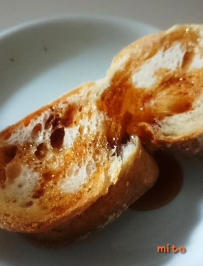 パンかけ醤油3