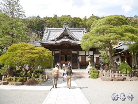 修善寺風景2