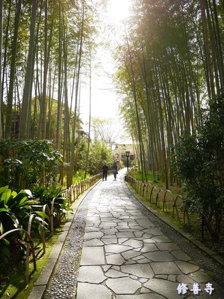 修善寺風景3