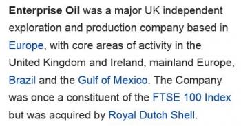 wikiEnterprise Oil