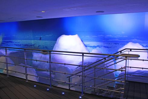 オホーツク流氷館2015-7