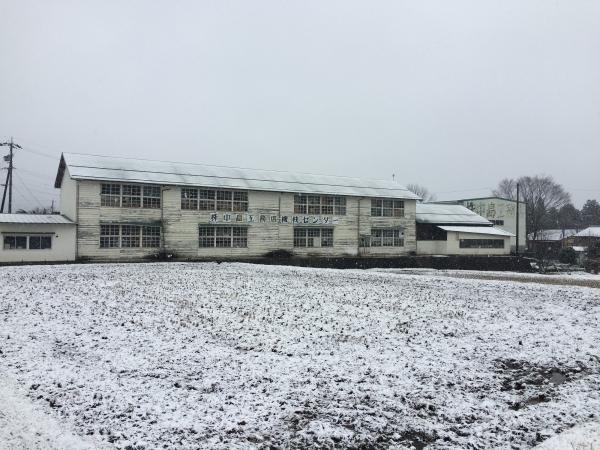 160314-今年最後の雪景色