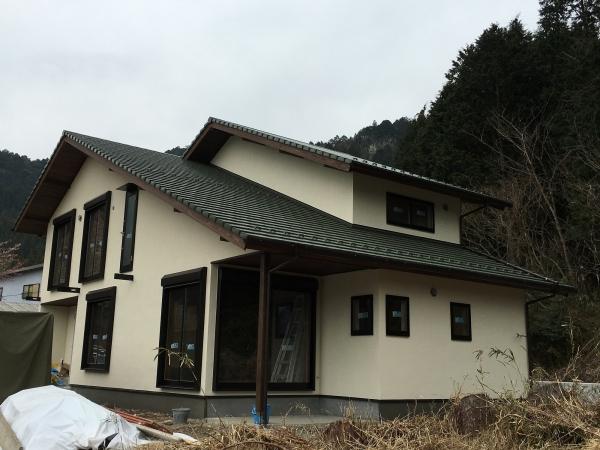 160401-咲湊ヴィラ足場撤去