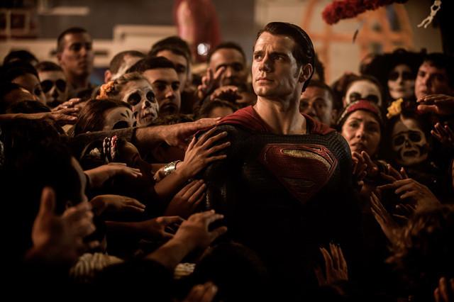 バットマンvsスーパーマン3