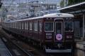 阪急-5000神戸市内高架線開通80周年