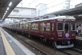 阪急-5050神戸市内高架線開通80周年