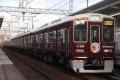 阪急-n1106リラックマ号-4